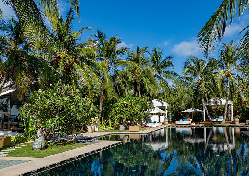 Ozen Reserve Bolifushi (о. Болифуши, Мальдивские острова)