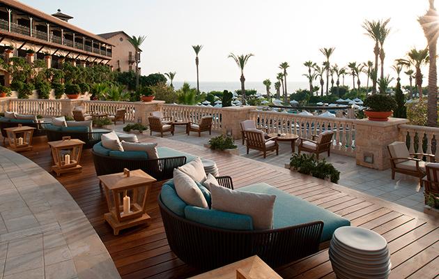 Elysium Hotel, Кипр