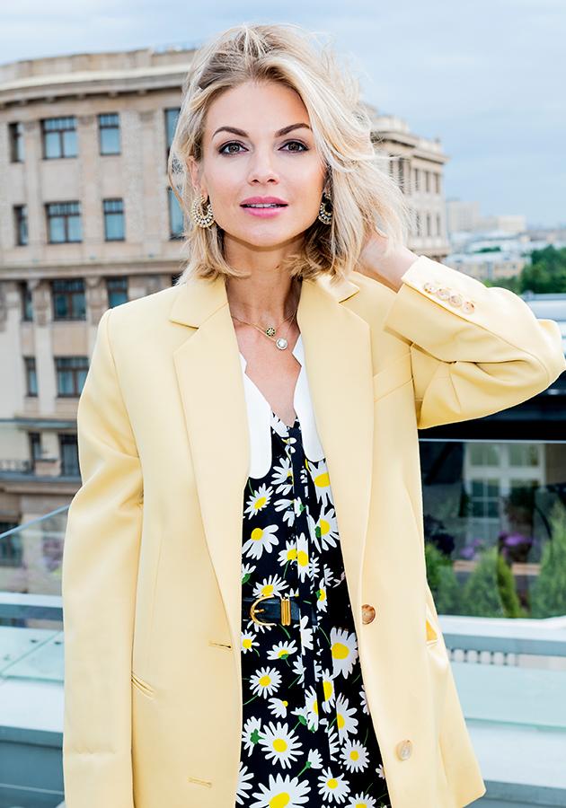 Юлия Матвиенко