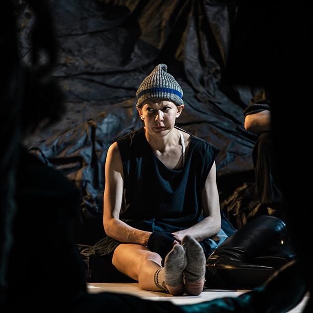 Максим Диденко поставит в Театре Наций спектакль «Левша» с Дианой Вишнёвой и Евгением Стычкиным