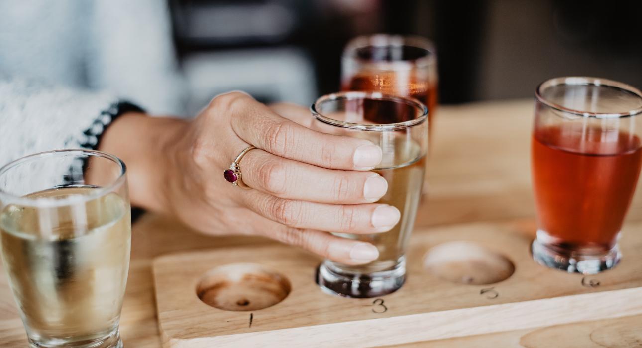 I Love Cider: дегустируем творения лучших российских сидроделен 19 июня на «Флаконе»