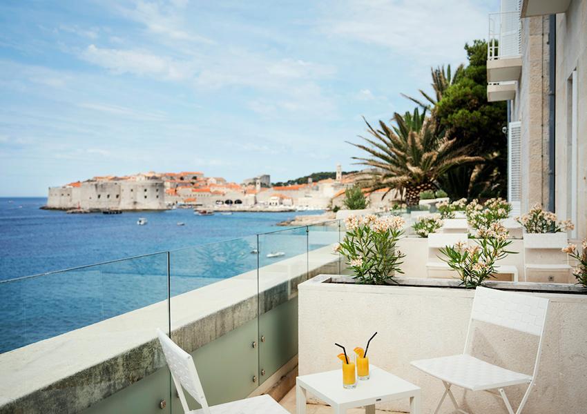 Hotel Excelsior Dubrovnik, Дубровник, Хорватия