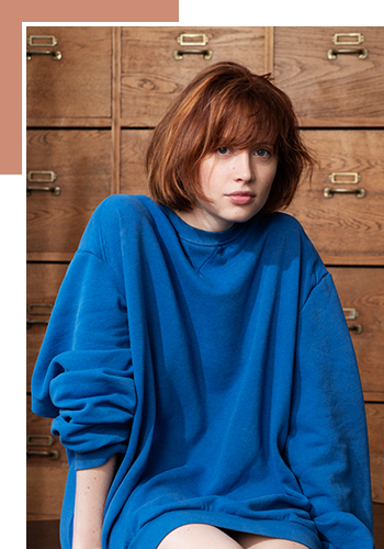 Mod's Hair Paris: стрижки и окрашивания по мотивам сериала «Друзья»