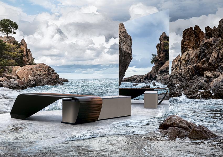 Дизайн & Декор: новая коллекция Bentley Home — Styal
