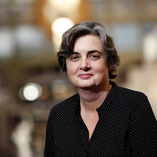 Women in Power: директором парижского Лувра впервые назначена женщина — Лоранс де Кар