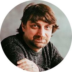 Илья Бортнюк, генеральный продюсер фестиваля