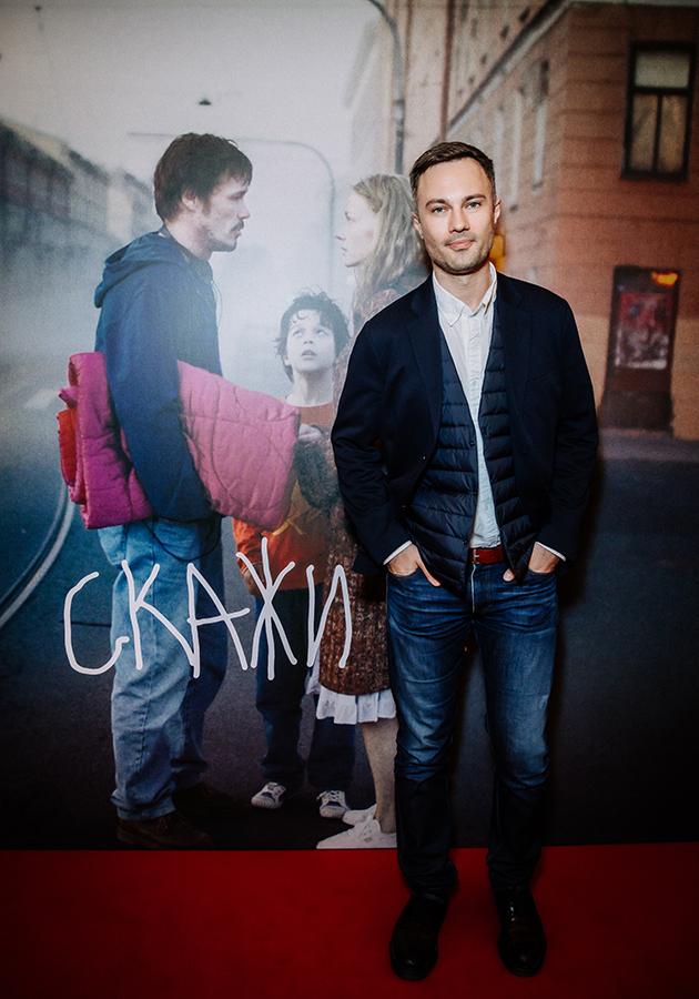 Евгений Бороденко