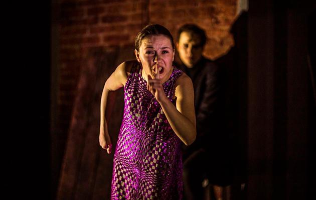 «бесы. ночь»: артисты «Мастерской Брусникина» покажут новый спектакль по Достоевскому