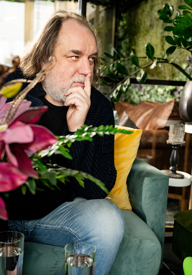 Алексей Сеченов