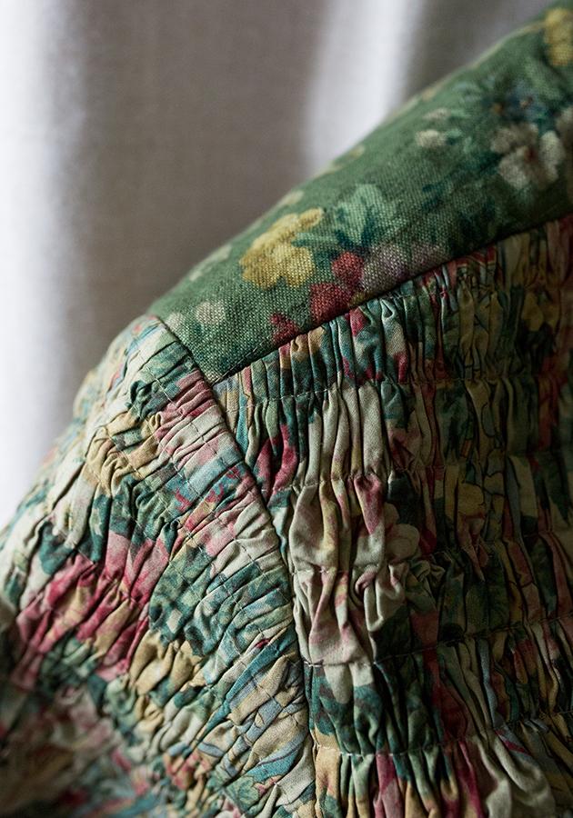 Одежда норвежского дизайнера женской одежды Тонье Плюр