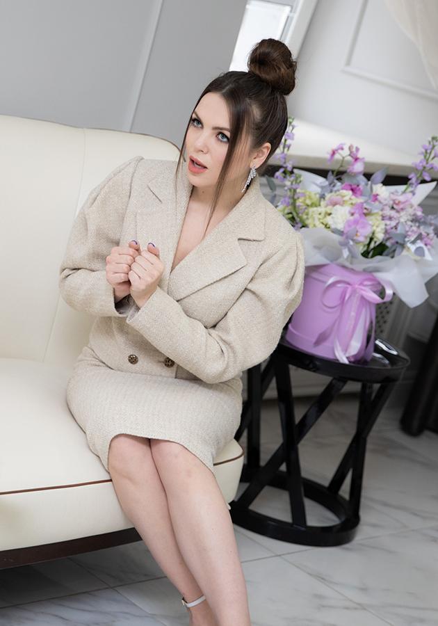 Телеведущая Светлана Абрамова — о своем опыте процедуры BBL Forever Young