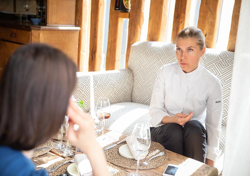 Екатерина Алёхина