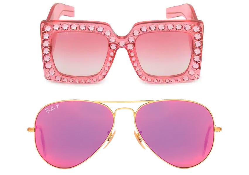 Summer Style: выбираем идеальные очки для путешествий и не только