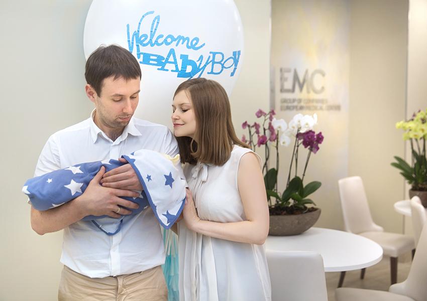 Центр женского здоровья ЕМС