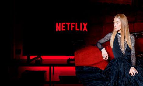 #PostaСериалы: Netflix запустил съемки современной версии «Анны Карениной»— вглавной роли Светлана Ходченкова