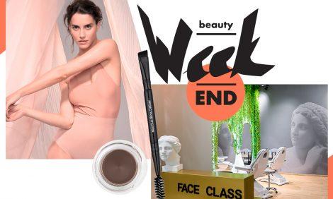 Бьюти-уикенд: новый антицеллюлитный уход Thalion, еще один салон Face Class и косметика для бровей Billion Dollar Brows