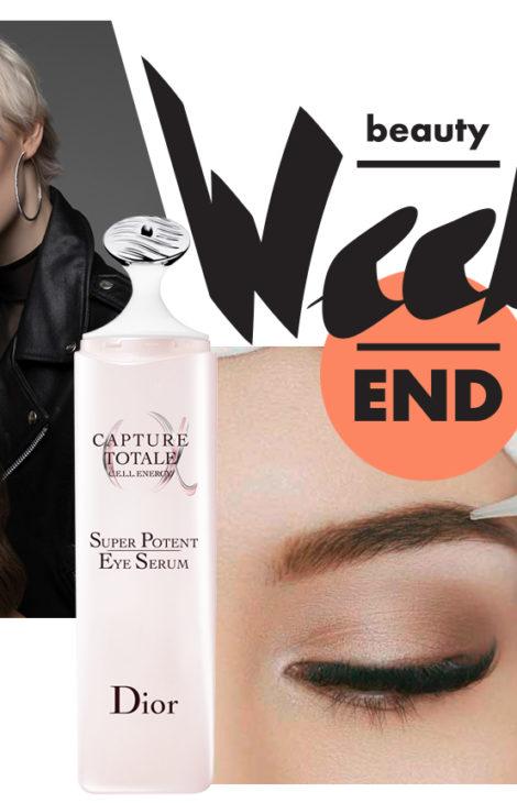Бьюти-уикенд: сет для волос в Парикмахерской Belka, перманентный макияж и новый серум Dior