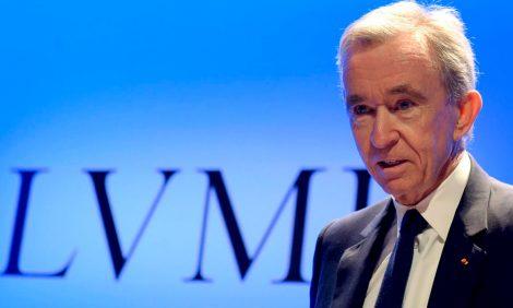 #PostaБизнес: рейтинг миллиардеров Forbes возглавил  Бернар Арно