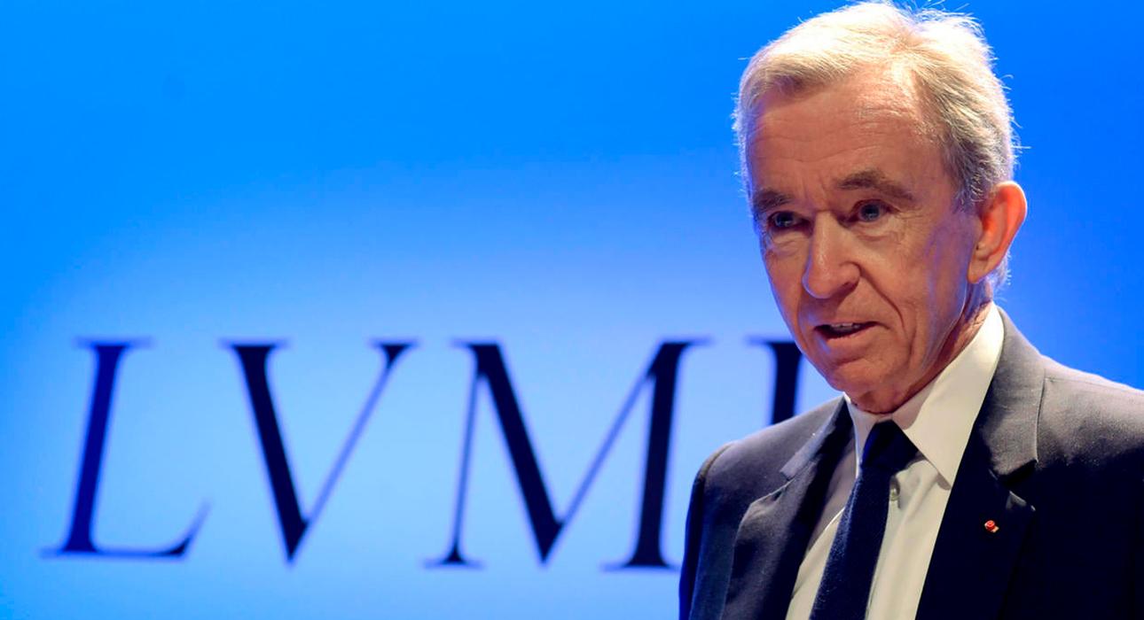Рейтинг Forbes: Бернар Арно возглавил список миллиардеров