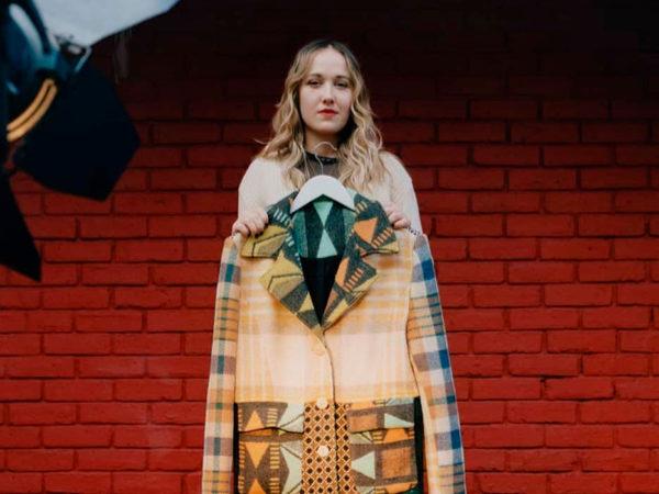 Дизайнер Бетани Уильямс — победительница конкурса BFC/Vogue Designer Fashion Fund 2021