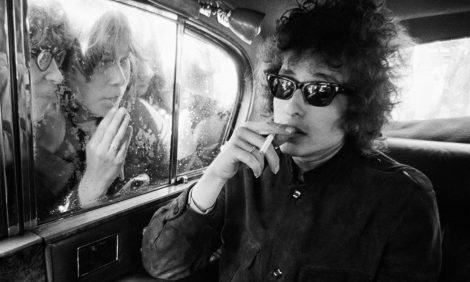 «Мораль и политика слишком далеки друг от друга»: бунтарю Бобу Дилану — 80 лет