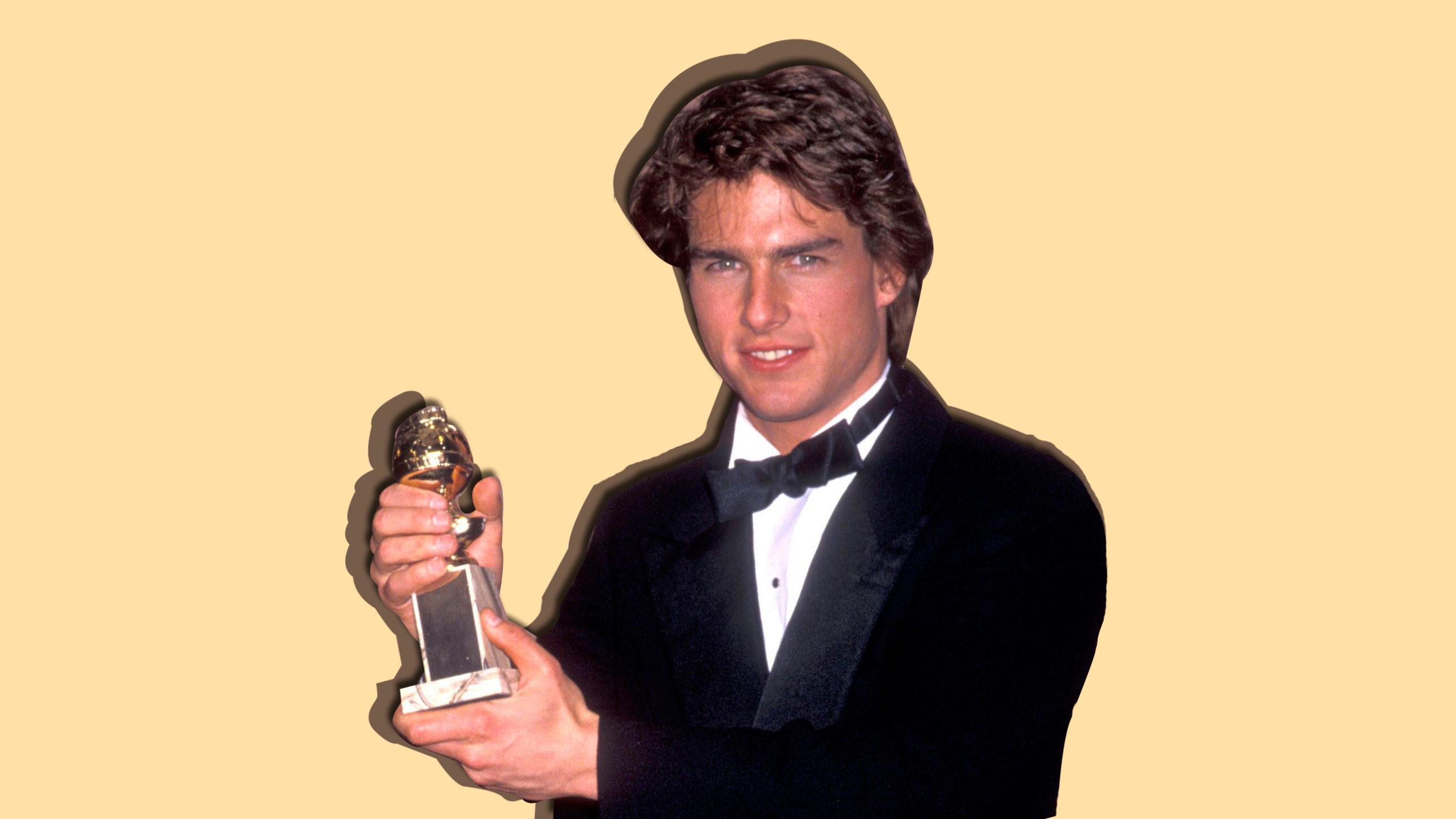Том Круз вернул свои награды в знак протеста