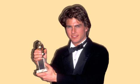 #PostaОбщество: Том Круз вернул свои награды в знак протеста