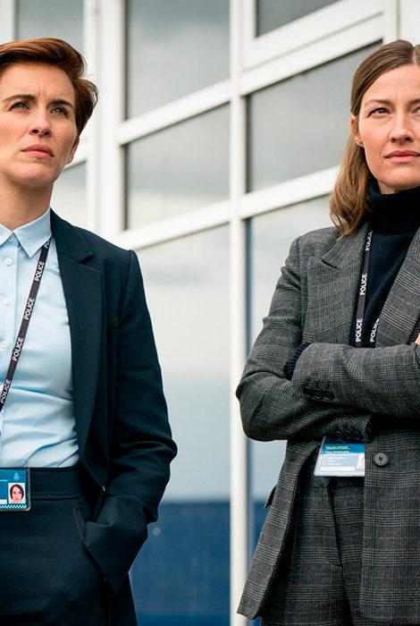 #PostaСериалы: теледрама «По долгу службы» побила рекорд в Великобритании
