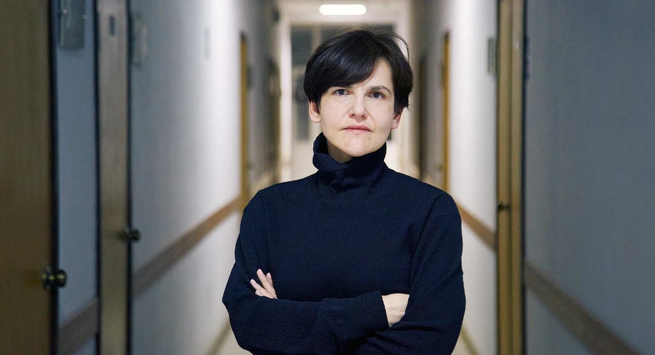 Eco Living: академический руководитель аспирантуры Школы дизайна НИУ ВШЭ Людмила Алябьева