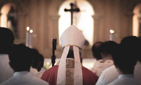 #PostaОбщество: в Германии более сотни церквей благословили однополые пары