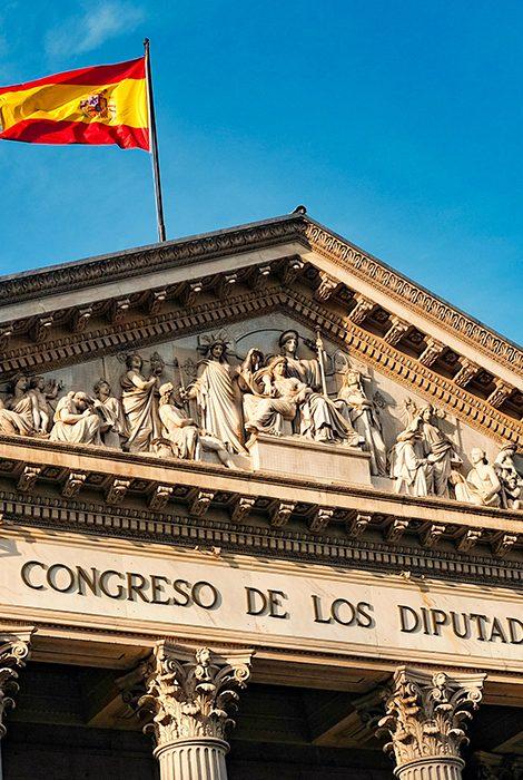 #PostaОбщество: в Испании хронических коррупционеров отправят на реабилитацию