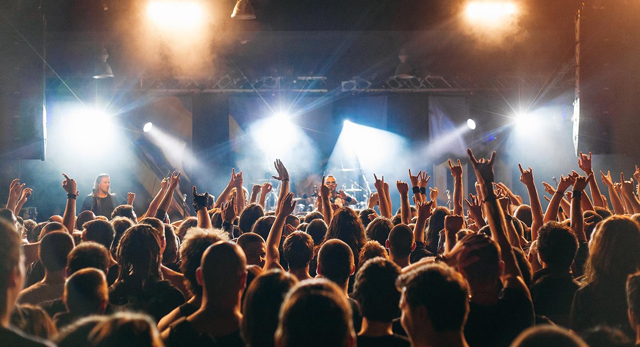 #PostaНаука: обнаружена связь музыки и наших вкусовых предпочтений