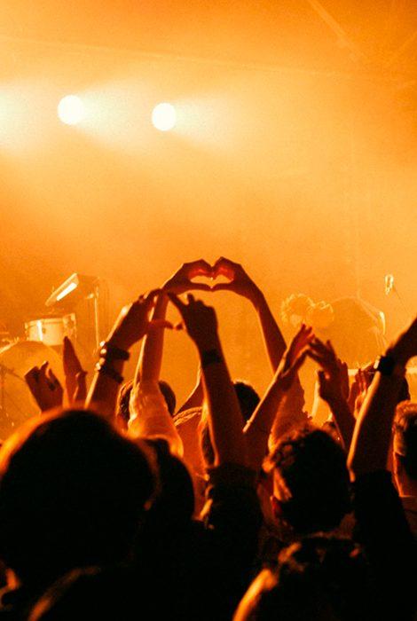 Шаманский грув, смарт-поп и немного отчаяния: что слушать на фестивале Stereoleto 13-14 июня
