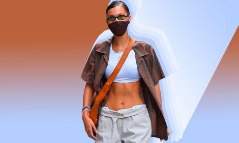 Style Notes: джинсы ибрюки снизкой посадкой— возвращение тренда?