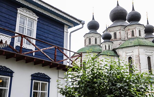 Станица Старочеркасская