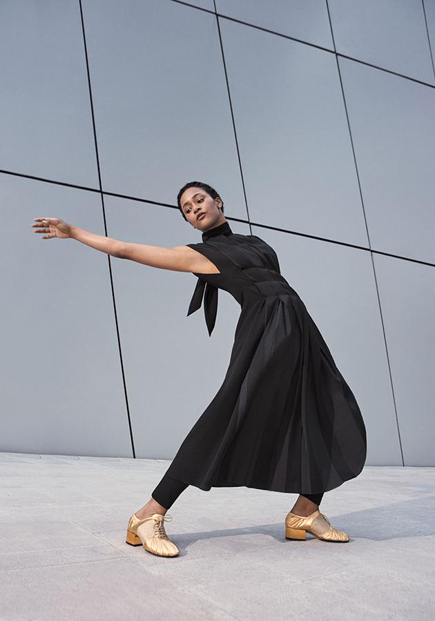 Shoes & Bags Blog: капсульная коллекция обуви Ferragamo Lets'Dance