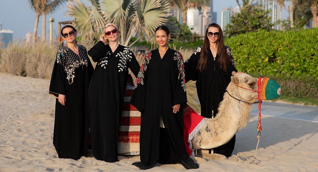 #PostaTravelNotes. Почему Caesars Palace моментально стал новым хитом Дубая?