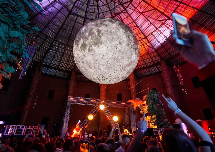 Odyssey Festival: костюмированный музыкальный фестиваль 19 и 20 июня в Санкт-Петербурге