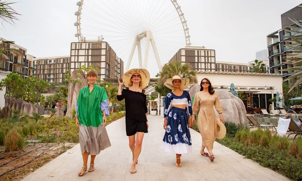 <br>#PostaTravelNotes<br> Почему Caesars Palace моментально стал новым хитом Дубая?