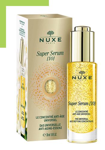 Антивозрастная сыворотка для лица Nuxe Super Serum