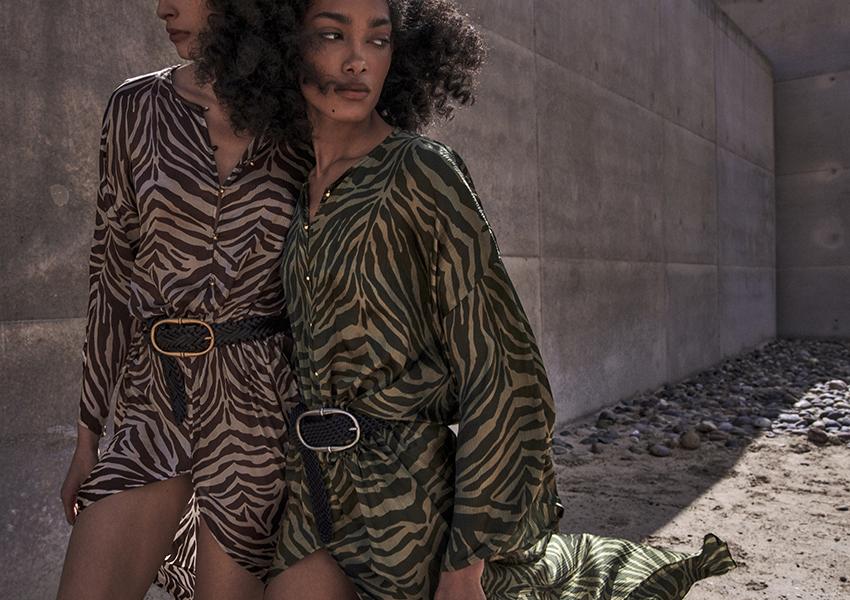 The Essentials by Aman — коллекция спортивной, пляжной и домашней одежды от сети отелей Aman