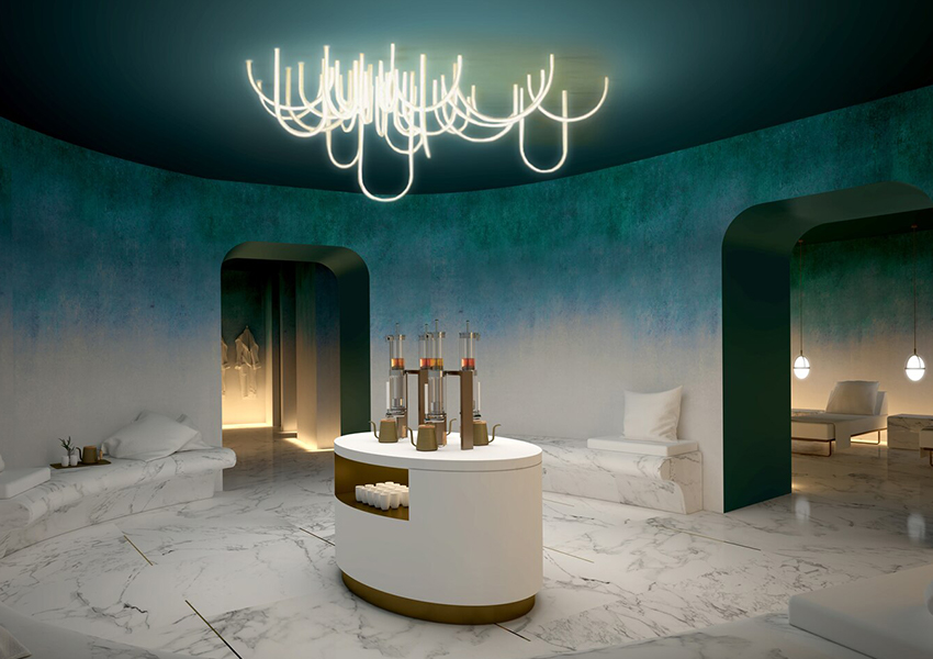 Matild Palace, a Luxury Collection Hotel, Budapest