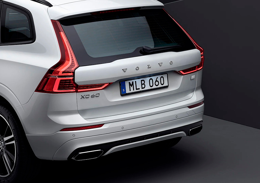 Инновационная технология фильтрации воздуха в автомобилях Volvo
