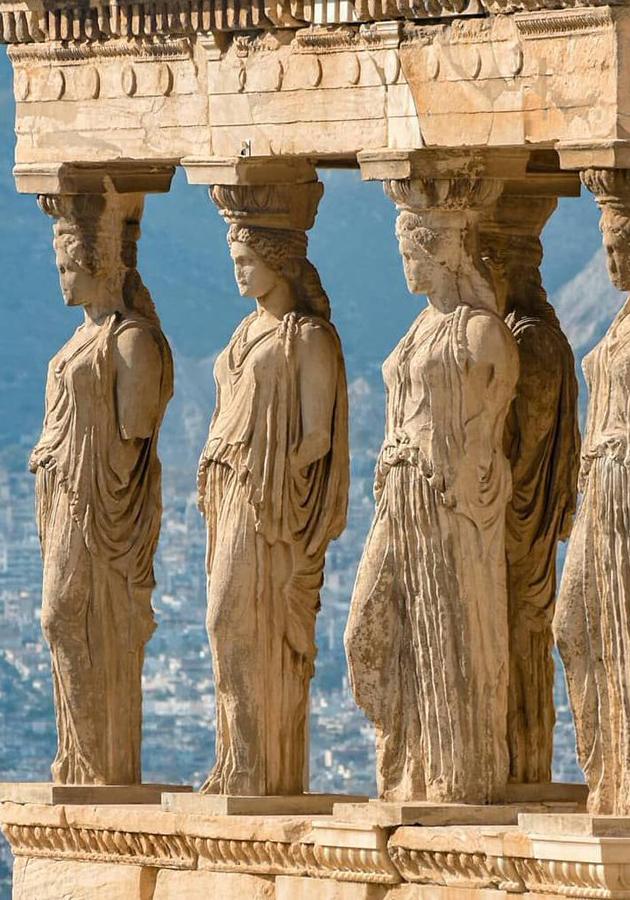 One&Only Aesthesis (Афины, Греция)