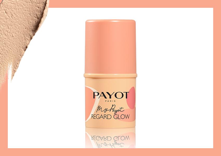 Тонирующий стик 3-в-1 против усталости кожи вокруг глаз Regard Glow, Payot
