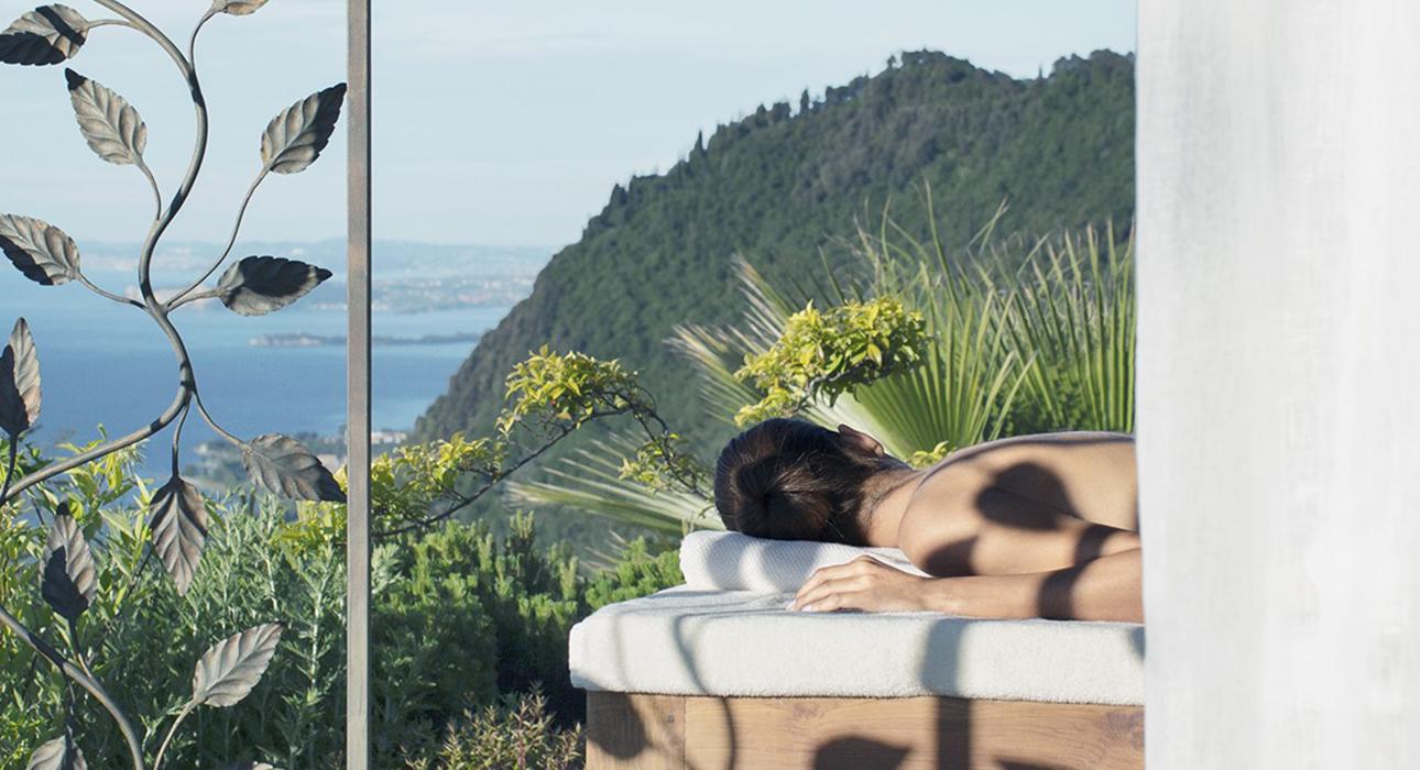 Lefay Resort & SPA Lago di Garda (Гарньяно, Италия)