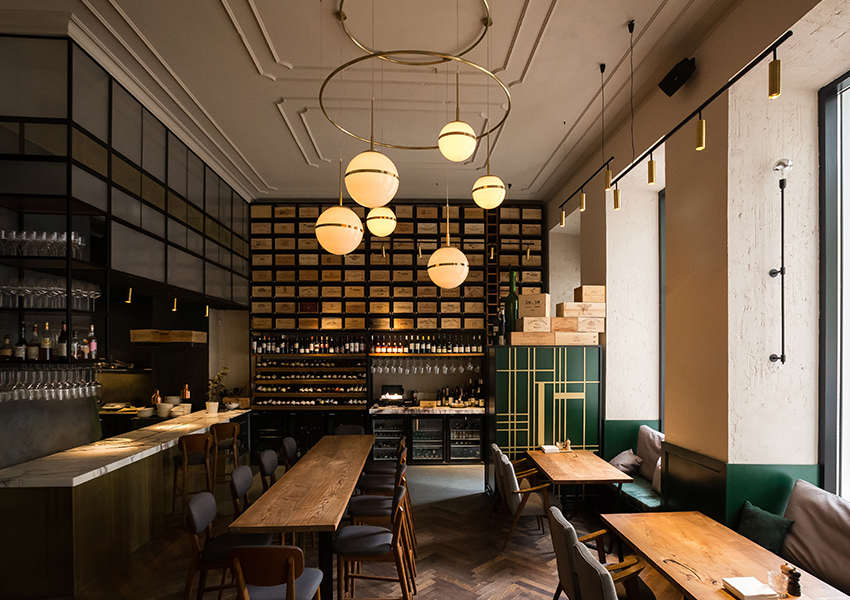 LEO Wine&Kitchen