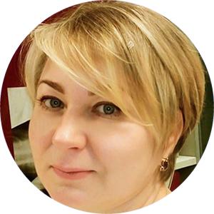 Ольга Гущина, массажист Центра «Белый Сад» в отеле «Метрополь»:
