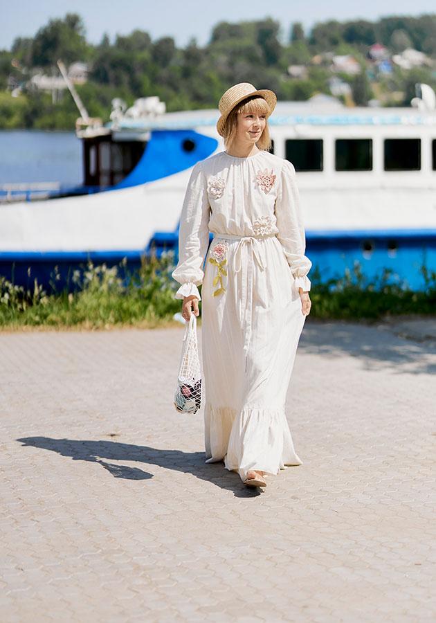 Виктория Газинская