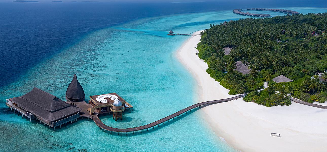 Anantara Kihavah Maldives Villas (Мальдивские острова)